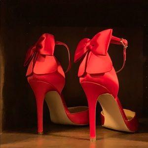 Jessica Simpson Polla Size 8.5M